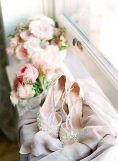 Blog - Chandelier Wedding | Vancouver Wedding and Floral Designer