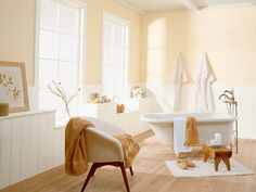 5 pastel bathroom paint ideas - Slide 2 - Canadian Living