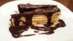 Blog Sim, Senhorita | Belorizontices | Belo Horizonte | Camila Gomes | Haus Munchen | Comida alemã | Torta Alemã