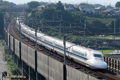 東海道・山陽新幹線 700系 三島~新富士