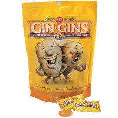 Take Gin Gins with you wherever you go and enjoy them as spicy-sweet pick-me-ups. These tiny pulses of sweet heat will freshen your breath naturally while delivering the unique warmth and soothing goodness of ginger. Gin Gins are comforting travel companions with the perfect amount of ginger oomph! Enjoy them as a natural hard candy or drop two or three in a cup along with any tea bag.