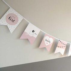 vlaggenlijn-geboorte-itsagirl-vlaggetjes-geboorte-meisje-babygeboren-kraamfeest-babyshower-geboorteaankondiging