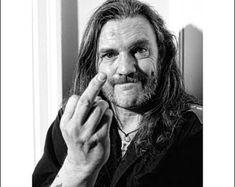 Motorhead, Lemmy