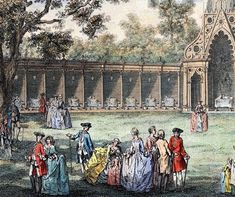 Vauxhall Gardens, London, UK. vauxhallgardens.com