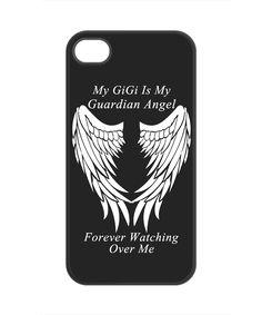 GiGi Guardian Angel Phone Case
