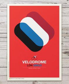 ........Velodrome!