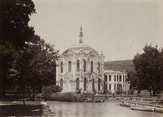 Sadabad Camii Sébah & Joaillier fotoğrafı