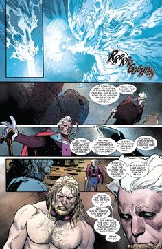 The Unworthy Thor (2016-) 2 Page 14
