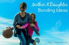 You've often heard of 'Mama's boys' and 'Daddy's girls' which may lead you to believe it's not possible for moms to have special relationships with their daughters. Nothing could be further from the truth. If you've been having problems with your daughter lately, try some of these mother and daughter… Read More »