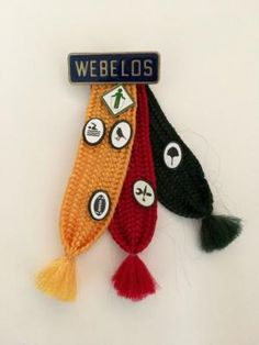 Webelos Colors - Sherry Smothermon-Short