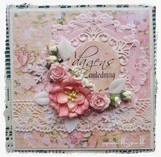 pipserier: Et rigtig tøset romantisk kort.
