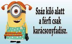 Minions, Jokes, Smile, Funny, Happy, Movie Posters, Fictional Characters, The Minions, Husky Jokes