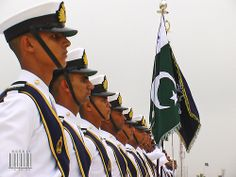 Pakistan Navy at their Best.