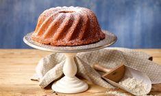 Klassischer Gugelhupf Rezept   Dr. Oetker Desserts With Biscuits, Romanian Food, International Recipes, No Bake Cake, Cooking Tips, Cake Recipes, Winter Hats, Crochet Hats, Cupcakes