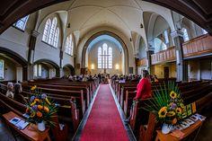 Kirche in Erkner - Henning Hattendorf Hochzeitsfotograf Berlin - http://www.henninghattendorf.de/