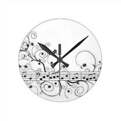 music clock | Musical Clocks High Quality, Musical Wall Clocks Of High Quality