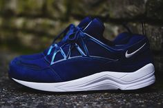 NIKE AIR HUARACHE LIGHT 2015 COLLECTION PREVIEW | Sneaker Freaker