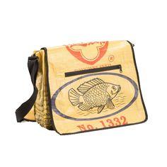 Torrain Large Zip Messenger - Daffodil Shoulder Pads, Shoulder Strap, Feed Bags, Daffodils, Zip, Wallet, Daffodil, Handmade Purses, Purses