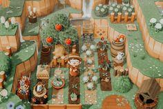 Animal Games, My Animal, Theme Nature, Motif Acnl, Apple Season, Motifs Animal, All About Animals, Animal Crossing Game, Island Design