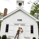 Schoolhouse No. 1 Four Courners by Sweet Deets Events - Photo by Adeline & Grace Photography
