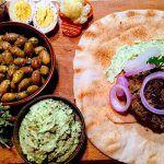 Έτρωγαν οι αρχαίοι Burgers; Δείτε τη συνταγή!