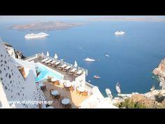 Luxury in Greece