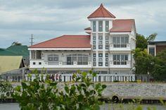 EXPOSED: White House ni Mayor Mabilog Worth P70 Million - Bistohan Iloilo City, Home Fashion, Mansions, House Styles, News, Home Decor, Decoration Home, Manor Houses, Room Decor