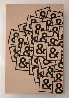 print #ampersand