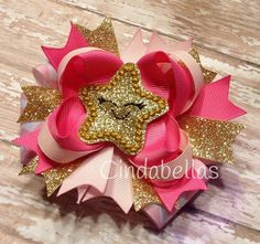 Twinkle Twinkle Little Star Birthday Outfit by CindabellasBoutique