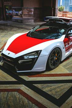 Abu Dhabi Lykan Hypersport Police Car | SUPERCARS ❤ | Pinterest | Lykan  Hypersport, Police Cars And Abu Dhabi