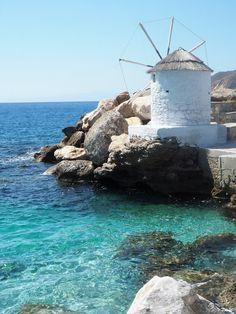 Egiali, Amorgos Santorini Villas, Myconos, Seaside Village, Greece Islands, Adventure Is Out There, Greece Travel, Crete, Vacation Destinations, Travel Inspiration