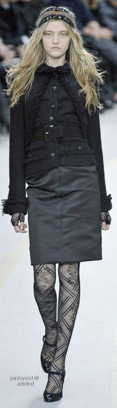 Chanel Fall 2008