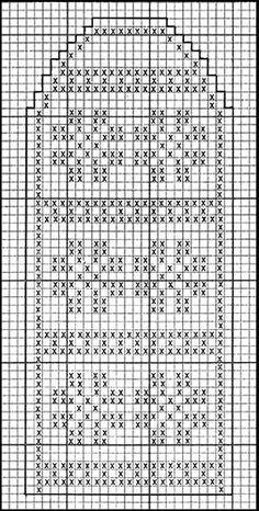 Mitten Pattern #510 Knitted Mittens Pattern, Knit Mittens, Mitten Gloves, Embroidery Patterns, Knitting Patterns, Filet Crochet Charts, Fair Isle Knitting, Arm Warmers, Cross Stitch