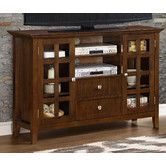 Found it at Wayfair - Acadian TV Stand
