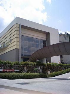 Anpanman Museum, Kochi, Japan