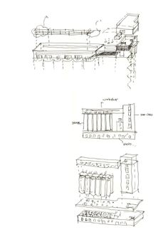 Silo-top Studio / O-OFFICE Architects