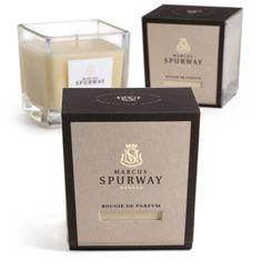 Bougies de Parfum
