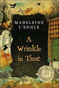 """July 9: #TBT 1960s — Barnes & Noble Reads - A classic young adult novel before the term existed, A Wrinkle in Time was quietly revolutionary when it appeared in 1963. Featuring a young female protagonist when the """"Mad Men"""" era was still in full swing, the story is a complex fantasy involving time travel based on actual physics concepts; benevolent aliens; and a war against darkness and the Black Thing, subtly based on L'Engle's Christian faith in a manner similar to C.S. Lewis and his The…"""