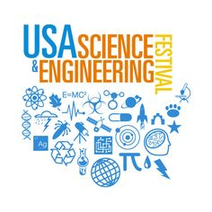 USA Science & Engineering Festival April 26-27, 2014   Washington Convention Center  Washington, DC  The largest celebration of science & engineering!  A free event open to the public!