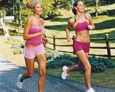 How to Run Better: Tips For Beginners and Pavement Pounders