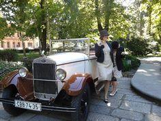 CHCI AUTO: Škoda, Veteran Car Club, krásné ženy a sex, Humor,...