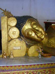 Buddah, Chiang Mai, Thailand