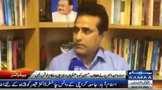 HeadLines News 3 AM 21 December 2014 Samaa News TV