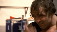 Last additions - Journey to Summerslam 286829 - Dean-Ambrose.Net Media
