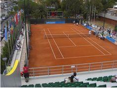 Riccardo Consorte e  Maristella Parisi i nuovi campioni regionali di tennis di 4° categoria.