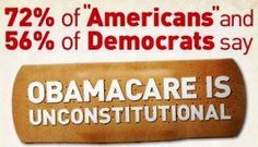It will bankrupt America. Obamacare covers all illegal aliens (buying their votes). That's why he is against voter ID's.