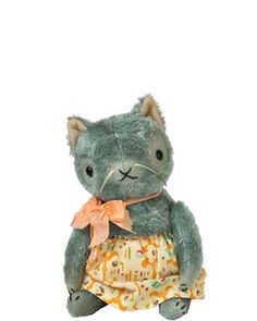 GABBY the CAT ~Jennifer Murphy