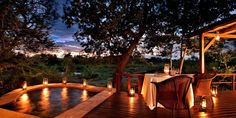 Lion Sands River Lodge (South Africa) - Jetsetter