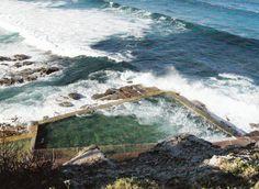 ♡ I Avalon Rock Pool