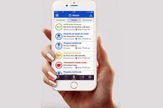 O PiniOn é um aplicativo grátis para Android e iPhone (iOS) que permite ao usuário responder pesquisas de empresas e ganhar dinheiro em troca. O programa funciona no Brasil e a interface é em português. http://www.blogpc.net.br/2016/11/Veja-como-ganhar-dinheiro-com-pesquisas-no-aplicativo-PiniOn.html #dinheiros #PiniOn